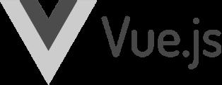 Logo von Vue JS